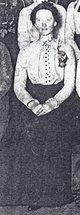 Gertrude F <I>Adams</I> Orr