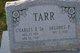 Charles E Tarr Sr.