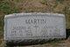 Joseph H Martin