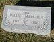 Profile photo:  Billie Melcher