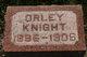 Orley Knight