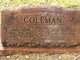Azro Emory Coleman