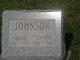 Orpah <I>Mason</I> Johnson