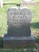 Virginia C. Barham