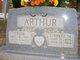 Profile photo:  E Chloe <I>Smith</I> Arthur