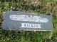 """Mrs Ella Elizabeth """"Stubbie"""" <I>Harris Pickard</I> Ficken"""
