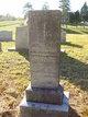 Franklin Pierce Blalock