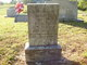 Martha Jane Corinna <I>Moore</I> Blalock