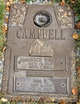 Ina Mae Campbell