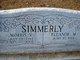 Morris Vernon Simmerly