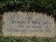 Byron Franklin Hill, II