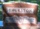 Profile photo:  Frances B <I>Baughman</I> Thurston