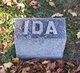 Ida E Cook
