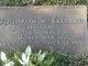 Woodrow W. Ballard