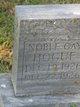 Noble Gay Hogue
