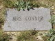 Profile photo: Mrs Conner