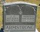 Manerva Alice <I>Ritter</I> Armstrong