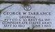 George Washington Tarrance, Sr