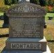 Mary E <I>Field</I> Montague