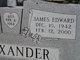 James Edward Alexander