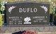 Lawrence F Duflo