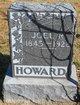 Joel Robinson Howard