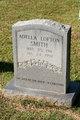 Adella <I>Lofton</I> Smith