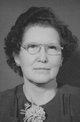 Cleo Maurine <I>Meriwether</I> Jenkins