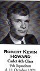 Robert Kevin Howard