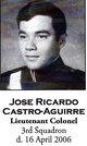 LTC Jose R Castro-Aguirre