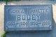 Profile photo:  John J. Bodey