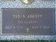 Ted R Abbott