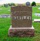Profile photo:  Ada Ann <I>Rutherford</I> Bartley