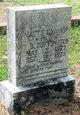 Mattie E. <I>Hawkins</I> Buffington