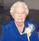 Profile photo:  Vernie <I>Maulden</I> Forsyth