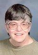 Mary Nezrie <I>Riggs</I> Baker