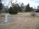 Jones Pond Cemetery