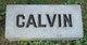 Calvin Countryman