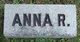Anna Rebecca <I>Slafter</I> Countryman