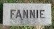 Fannie Countryman