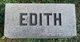 Edith Countryman