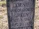 Cornie Green