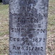 Profile photo:  Ada L. <I>Green</I> Singleton