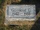 George Gilmore Ebner