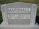 Rebecca Ella <I>Swails</I> Marshall