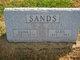 Edna Lillian <I>Moore</I> Sands
