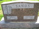 Frank Henderson Sands