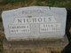 Ella J <I>McBride</I> Nichols