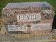 George W Heyde