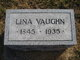 Lina Vaughn